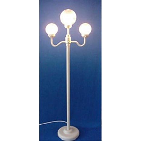 Amazon.com: Al aire última intervensión Lamp Company 201, 3 ...