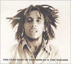 One Love The Very Best Of Bob Marley Wailers