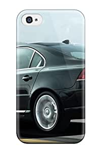High Quality Volvo S80 6 Tpu Case For Iphone 4/4s