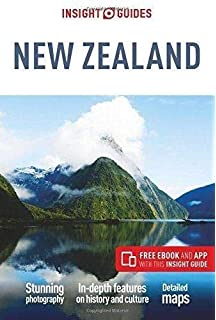 New Zealand (Insight Guides)