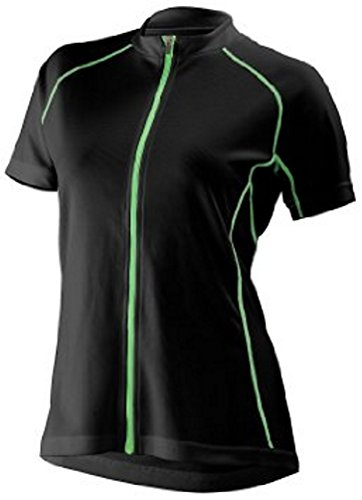 Cannondale Women's Classic Jersey, Black, ()