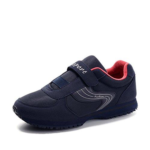 Zapatos de paseo de señora/Mujer final de zapatos antideslizantes suaves/los zapatos del ms/Zapatillas de damas E
