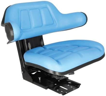 Pan Seat Vinyl Blue Ford 5000 2100 7000 3910 2120 2110 6700 4000 445 3610 2910 5900 3100 3000 5600 4610 2000 3600 5100 2810 4600 2600 7100 3300 4100 2310 4330 4400 545 3500 531 5200 2300 6600 4110