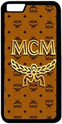 Eleanorea MCM Coque, MCM Coque iPhone 6 Plus/iPhone 6S & plus (5.5 ...