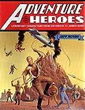 Adventure Heroes, Jeff Rovin, 0816028869