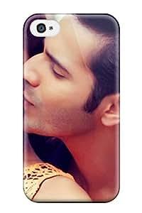 1591602K98082018 Premium main Tera Hero Film Indian Boy Girl Sweet Kiss Case For Iphone 4/4s- Eco-friendly Packaging