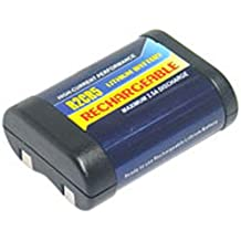 6.00V,500mAh,Li-ion,Replacement Digital Camera Battery for PENTAX AFL-240, AFL-240R, AFL-280, AFL-320, PZ-1P, Z-1,ANSI Common Photo (Camera)Model,DURACELL Common Photo (Camera)Model,ENERGIZER Common Photo,Compatible Part Numbers:2CR5,EL2CR5, 5032LC,