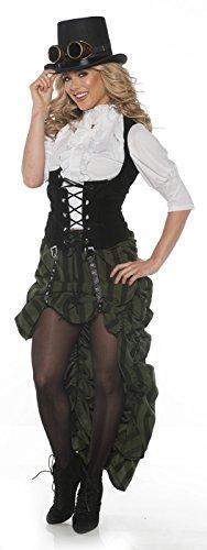 Steampunk Adult Costume - Large -