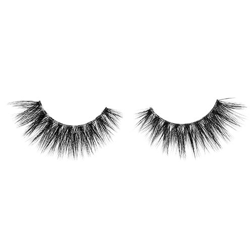 7ff71db4ec1 Lilly Lashes Delara 3D Faux Mink Band-Less Lashes: Amazon.in: Beauty