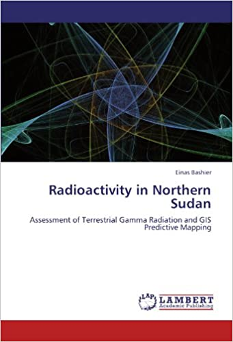 radioactivity in northern sudan assessment of terrestrial gamma