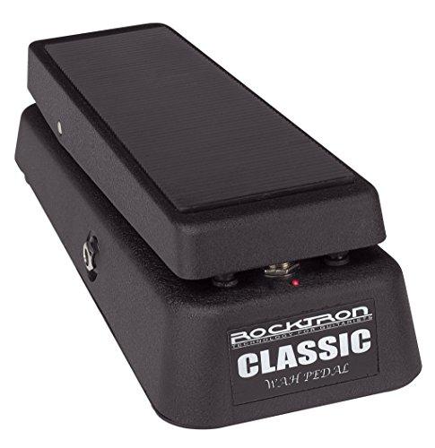 Rocktron Classic Wah Pedal by Rocktron