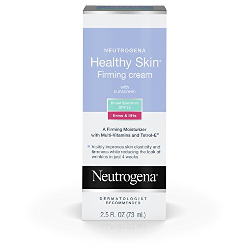 Neutrogena Healthy Skin Firming Cream product image