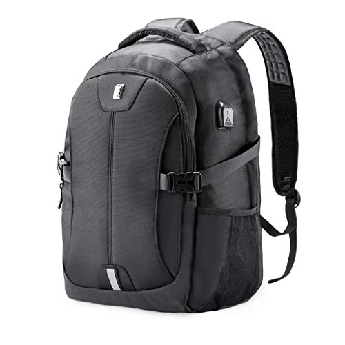 laptop-backpack-sosoon-business-bags-with-usb-charging-port-anti-theft-water-resistant-polyester-school-bookbag-for-college-travel-backpack-for-156-inch-laptop-and-notebook-black