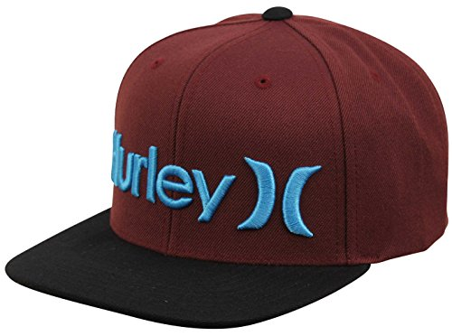 Hurley One Only Snapback Mens product image