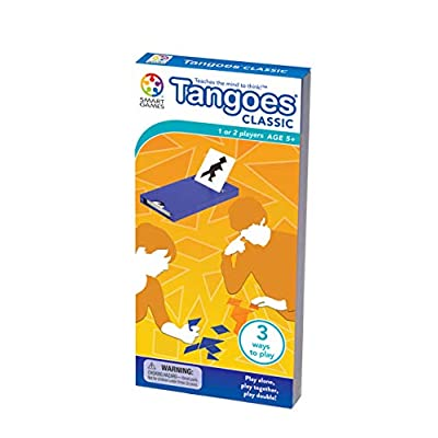 Classic Tangoes: Toys & Games