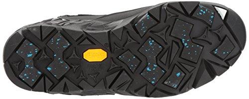 Zapatos Tall Merrell Rise Aurora de para Waterproof Blackblack Mujer Senderismo Ice High Negro wSqI56qr