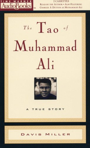 The Tao of Muhammad Ali by Brand: Warner Adult