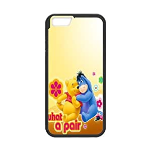 "CHENGUOHONG Phone CaseWinnie The Pooh For Apple Iphone 6,4.7"" screen Cases -PATTERN-4"