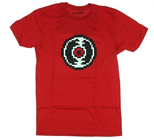 Homestuck Dave Strider T-Shirt (Medium)