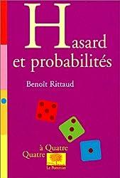 Hasard et probabilités