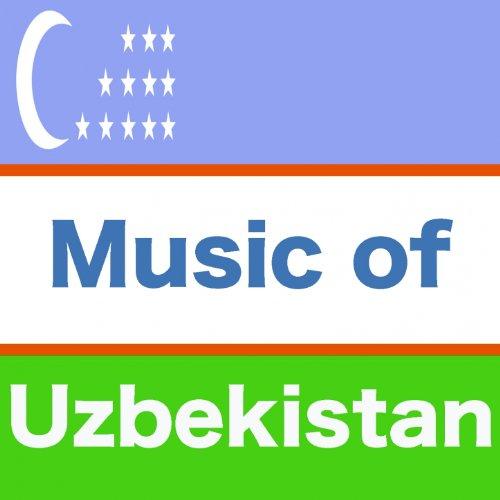 Uzbek Folk Music By Tanbur On Amazon Music