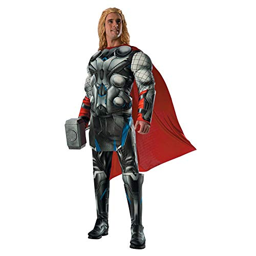 Rubie's Costume Deluxe Muscle Thor Avengers 2 Standard]()