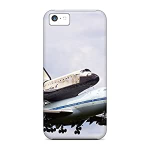 Iphone Case - Tpu Case Protective For Iphone 5c- Discovery