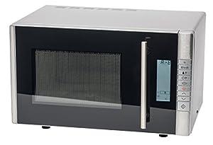 MEDION/Micromaxx (MD 14482) Mikrowelle mit Grill 800 Watt...