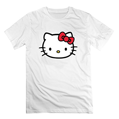 Conradcurry-Cool-Gray-Informal-Personalized-Men-Hello-Kitty-Jpeg-Shirts