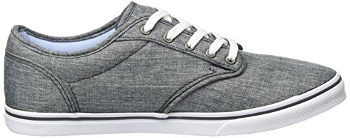 Scarpe Basse Da Donna Atwood Low We 8.5 Blu