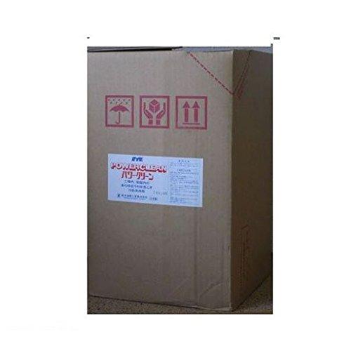 FU71569 【2個入】 直送 代引支払他メーカー同梱不可 パワークリーン18L (2缶入り) B00N2K15VS