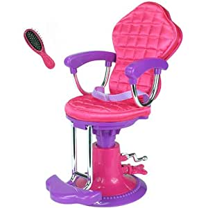 Amazon.com: American Girl Spa Chair - MY AG 2013: Toys & Games