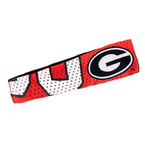 georgia bulldogs headband - 4