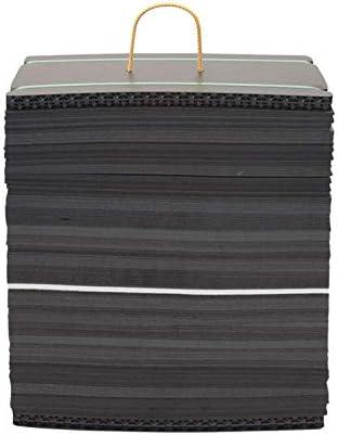 Yate Pack Band Zielscheibe f/ür Bogenschie/ßen//Bogensport//Bogen 45x45x30cm|Gewicht 6kg