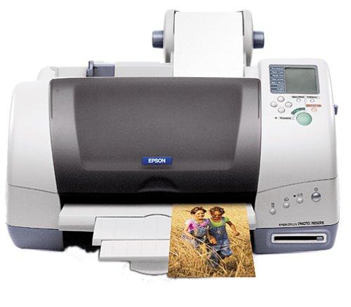 Epson Stylus Photo 785EPX Inkjet Printer