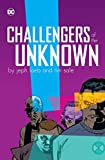 img - for Challengers of the Unknown by Jeph Loeb and Tim Sale book / textbook / text book