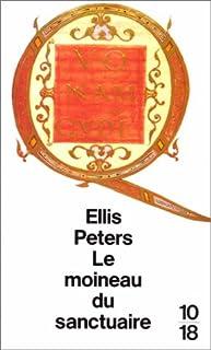 Le moineau du sanctuaire, Peters, Ellis