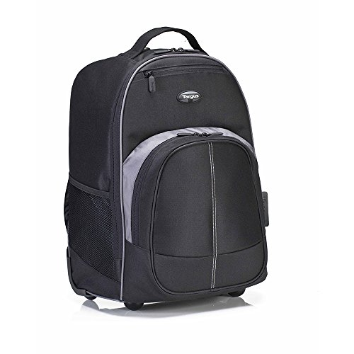 Targus Compact Rolling Backpack for 16-Inch Laptops, Black (TSB750US) by Targus (Image #9)