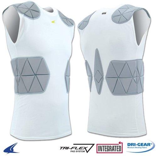 Champro Adult Dri-Gear Padded Shirt