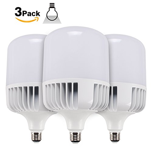 300W Led Light Bulb