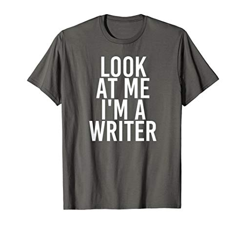 Writer Costume Group Easy Outfit Shirt for -