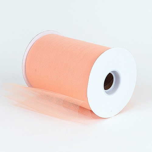 BBCrafts Premium Tulle 100 Yards (W: 6 inch | L: 100 Yards) ()