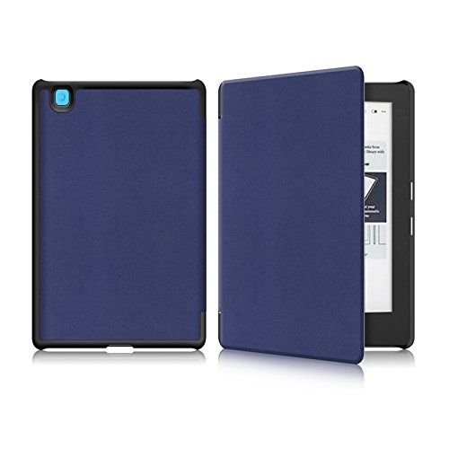 Computers/tablets & Networking Tablet & Ebook Reader Accs Hülle Für Kobo Aura H2o Edition 2 Ereader Klapphülle Cover E Reader Case Non-Ironing