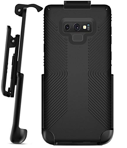 Encased Belt Clip Holster for Speck Presidio Grip Case - Galaxy Note 9 (case not Included)
