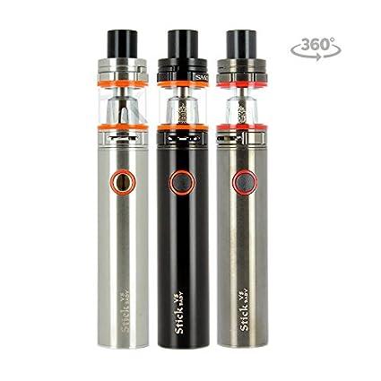 Stick V8 Starter Kit - SMOK - Acero