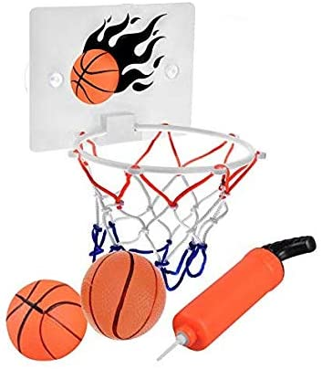 Details about  /Mini Basketball Toy Indoor Outdoor Child Shooting Hoop fun Games home kids toys~