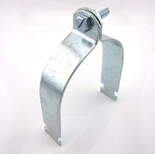 Std Pipe Clamp - 1