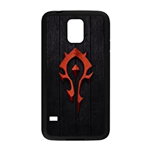 Generic Case Game World of Warcraft For Samsung Galaxy S5 A4A1218212
