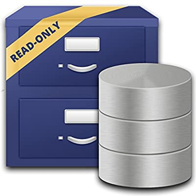 SQLite Professional Read Only [Download]