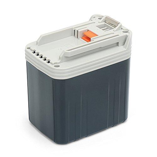 Makstar Battery - PowerGiant 24V 3.0Ah NiMh High Capacity Battery for Makita BH2420 BH2433 BH2430 B2417 B2420 B2430 B2417 2420 2430 2417